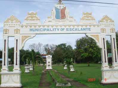 Escalante City resorts, hotels tour packages, holidays guide Negros Occidental Philippines