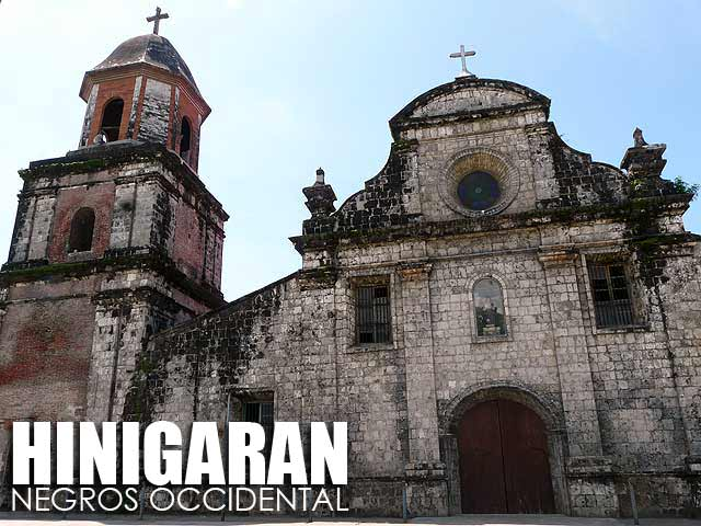 Hinigaran Philippines  city pictures gallery : Hinigaran is a 1st class municipality in the province of Negros ...