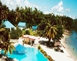 Bonista Beach Resort Escalante, Negros island resorts hotels tour packages, holidays gu